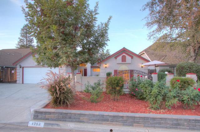 Loans near  W Sierra Ave, Fresno CA