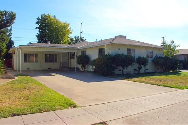 3916 E Fountain Way, Fresno, CA 93726