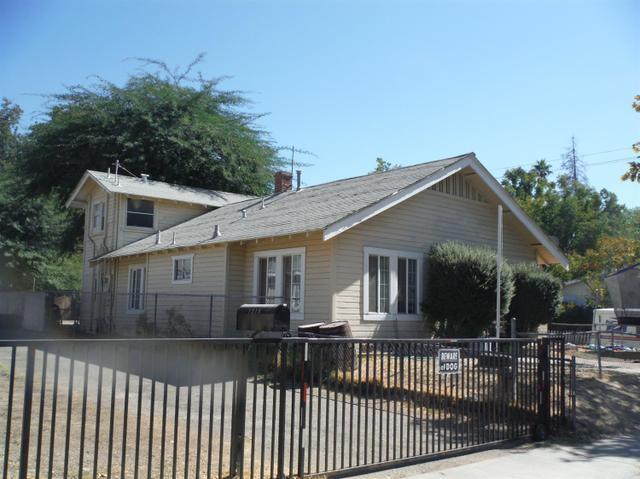1302 N San Pablo Ave, Fresno, CA 93728