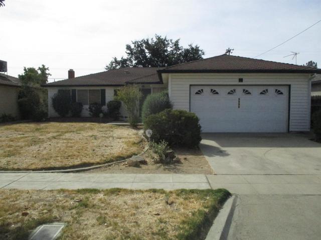 3532 E Fairmont Ave, Fresno, CA 93726