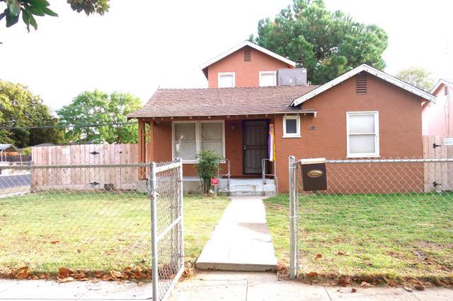 3344 E Hammond Ave, Fresno, CA 93703