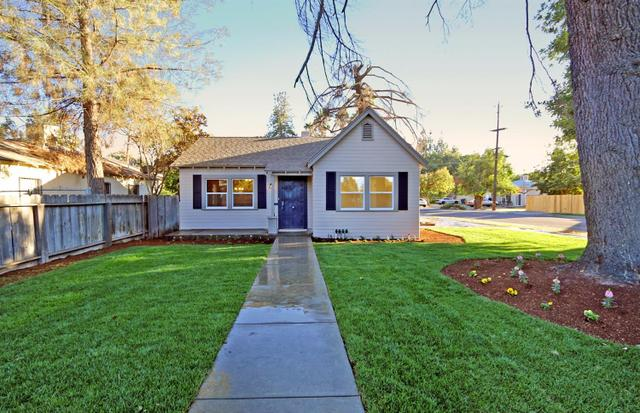 1104 E Fedora Ave, Fresno, CA 93704