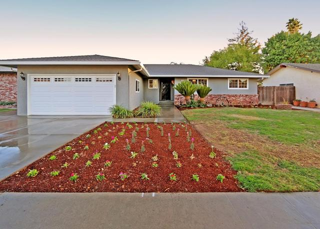 3091 E Sample Ave, Fresno, CA 93710
