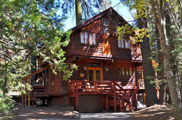 41932 Evergreen Road Rd, Shaver Lake, CA 93664