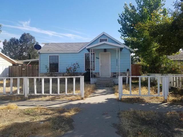 660 E Pleasant, Coalinga, CA 93210
