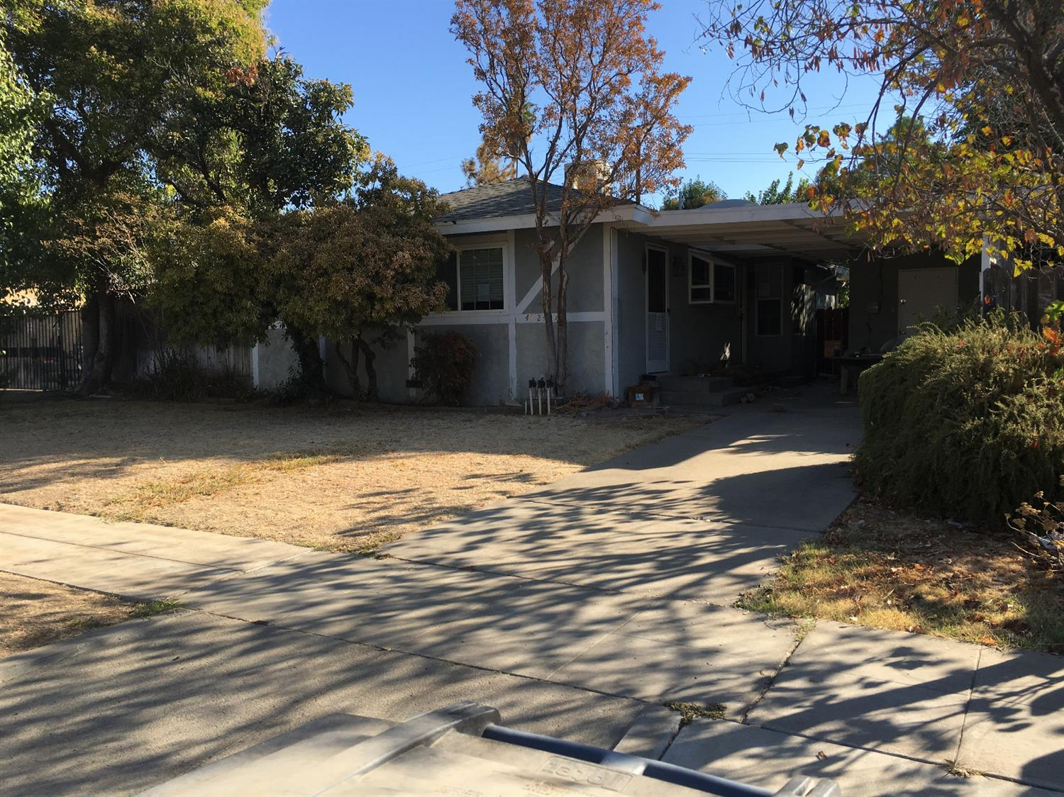 4324 N Brooks Ave, Fresno, CA 93705