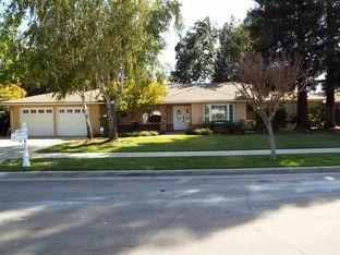 1295 W Millbrae Ave, Fresno, CA 93711
