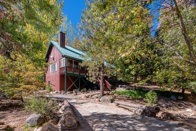 34403 Shaver Springs Rd, Auberry, CA 93602