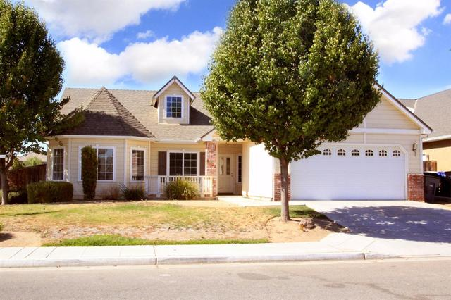 6507 N Bain Ave, Fresno, CA 93722