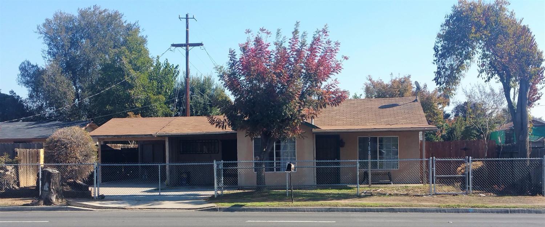 7168 N Ingram Ave, Pinedale, CA 93650