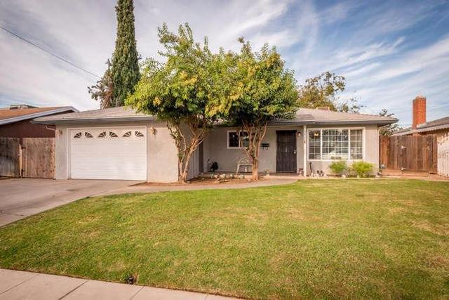 3935 N Ricewood Ave, Fresno, CA 93705
