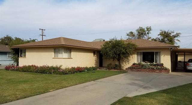 2410 Webster St, Sanger, CA 93657