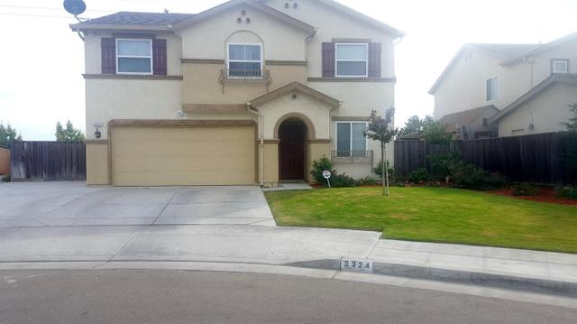5324 E Tower Ave, Fresno, CA 93725