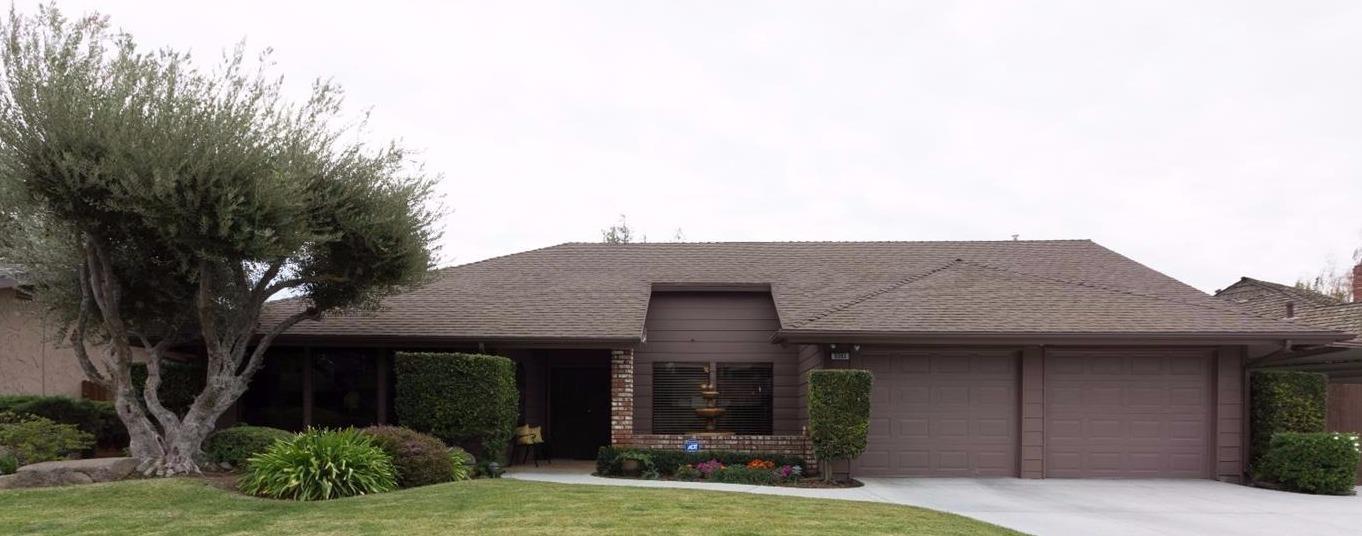 3203 W Fremont Ave, Fresno, CA 93711