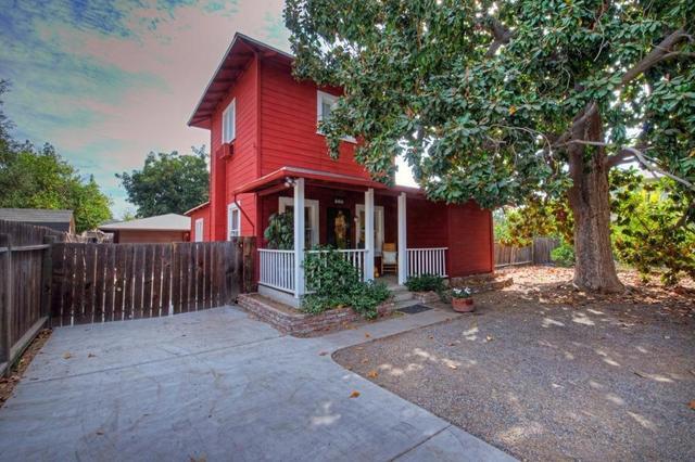 928 N Echo Ave, Fresno, CA 93728