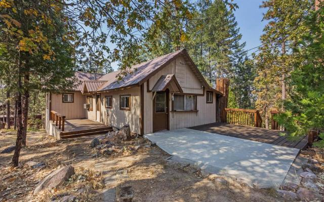 52224 Elder Camp Sierra, Shaver Lake, CA 93664
