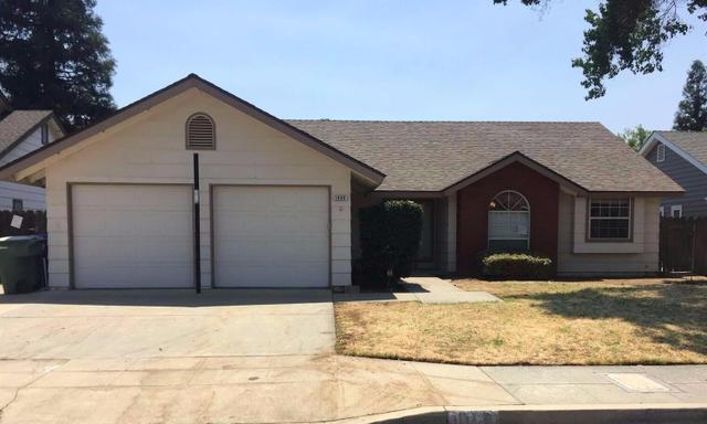 1069 E Everett Ave, Fresno, CA 93720