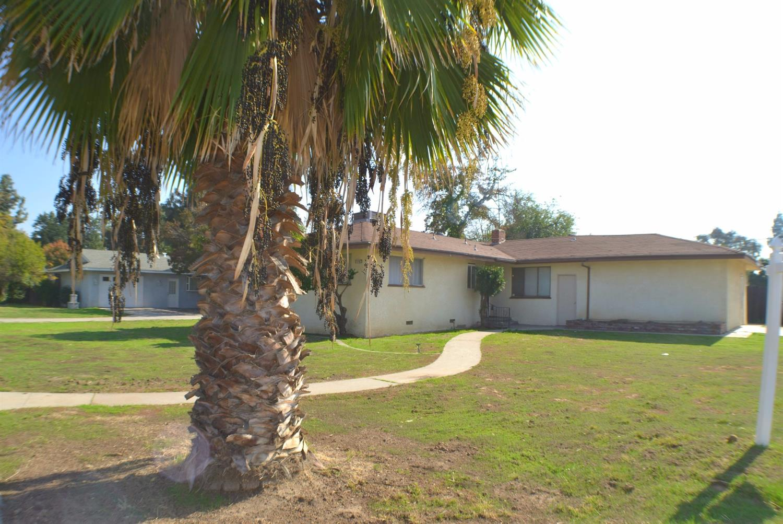 507 E Scott Avenue, Fresno, CA 93710