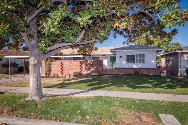 3703 N Effie St, Fresno, CA 93726