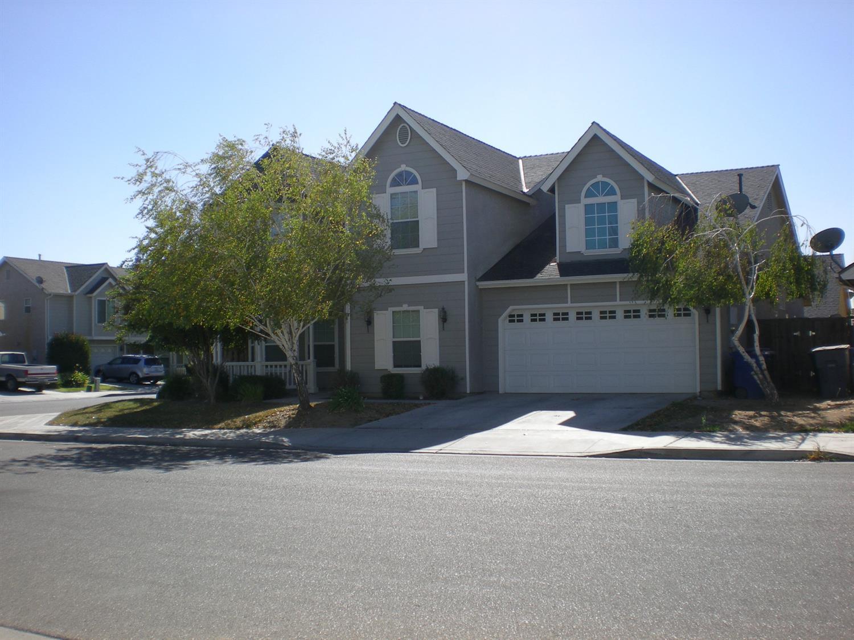 4643 W Amherst Ave, Fresno, CA 93722