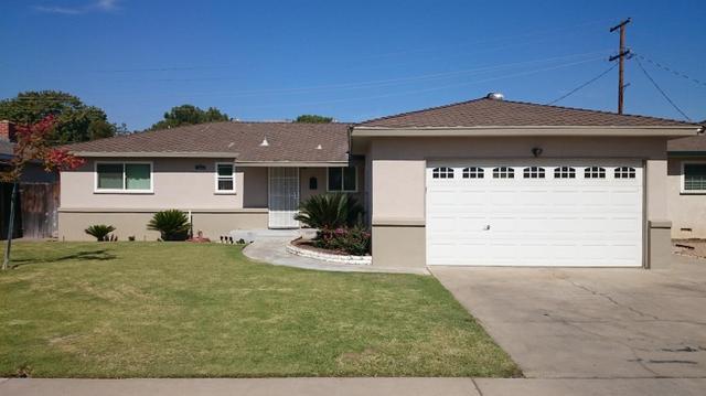 3843 E Garland Ave, Fresno, CA 93726
