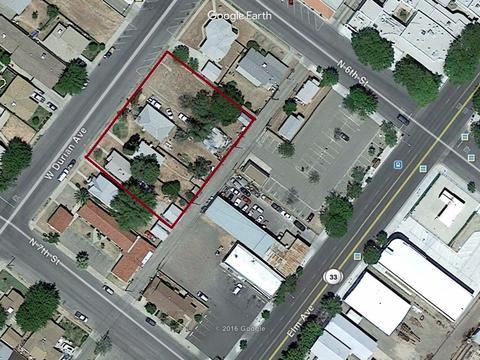 261 W Durian Ave, Coalinga, CA 93210