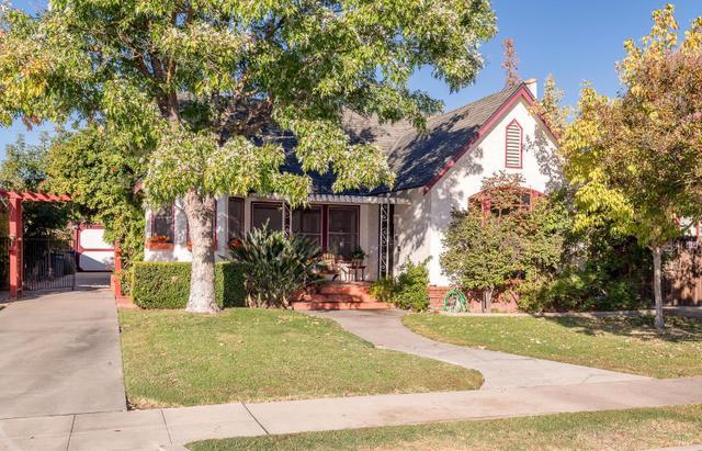 1421 N Roosevelt Ave, Fresno, CA 93728