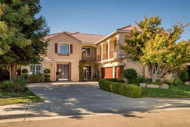 1720 N Filbert Ave, Clovis, CA 93619