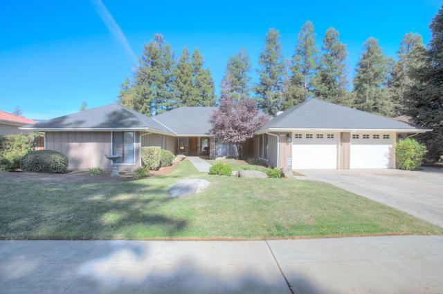 3450 W Palo Alto Ave, Fresno, CA 93711