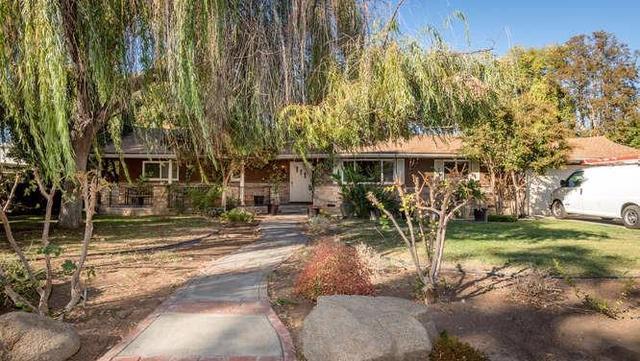 Loans near  W Roberts Ave, Fresno CA