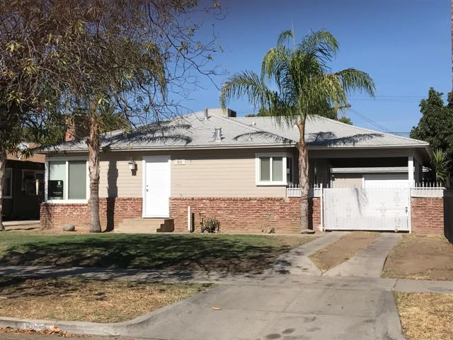 4515 E Illinois Ave, Fresno, CA 93702