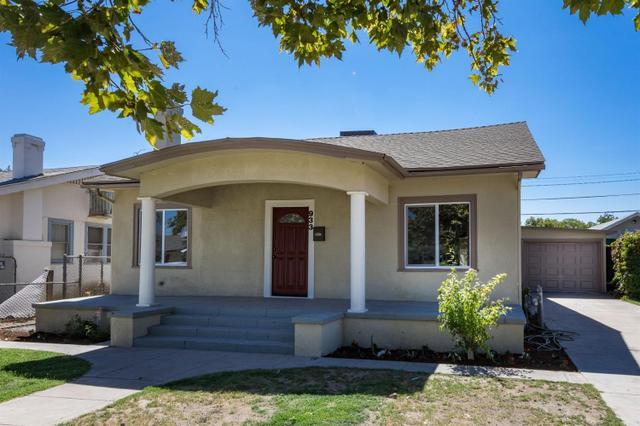 933 N Safford Ave, Fresno, CA 93728