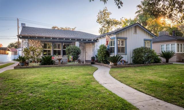 Loans near  E University Ave, Fresno CA