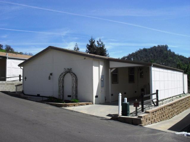 46041 Road 415 #189, Coarsegold, CA 93614