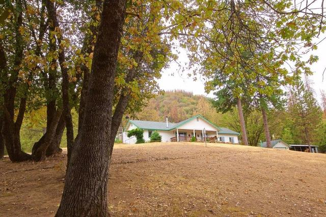 1740 Stage Coach Rd, Mariposa, CA 95338