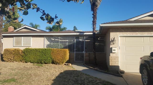 Loans near  N th St, Fresno CA