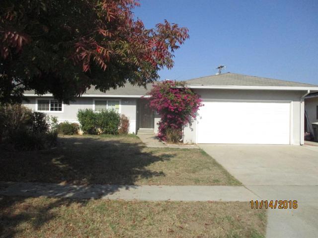 772 E Ellery Ave, Fresno, CA 93710