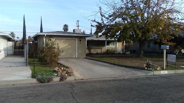 1309 Rogers St, Madera, CA 93638