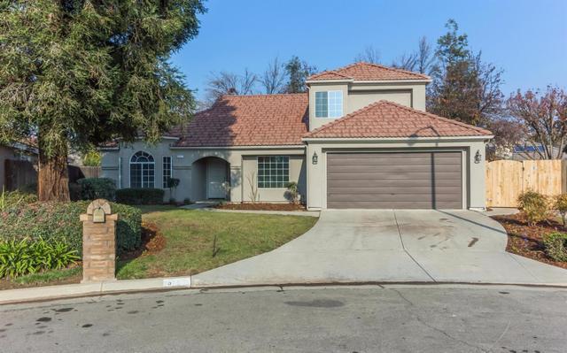 6257 N Capri Ct, Fresno, CA 93711