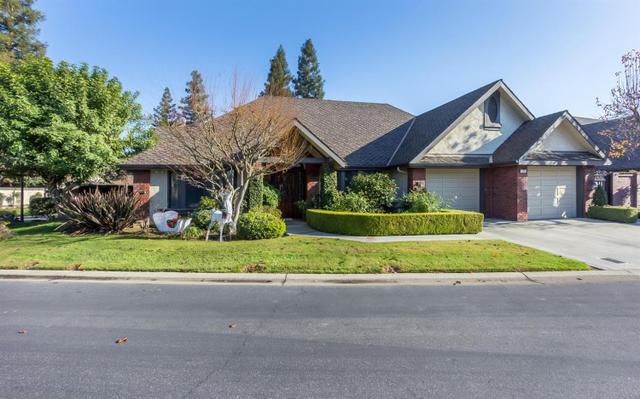 2555 W Bluff Ave #132, Fresno, CA 93711