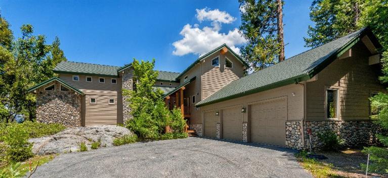 42449 Pinnacle Ln, Shaver Lake, CA 93664