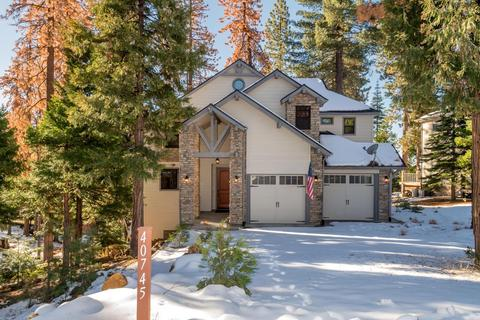 40745 Leopard Lilly Ln, Shaver Lake, CA 93664