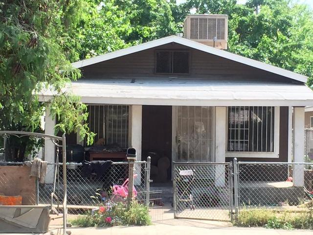 2054 E Tyler Ave, Fresno, CA 93701