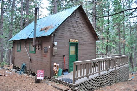 52267 Camp Sierra Rd, Shaver Lake, CA 93664