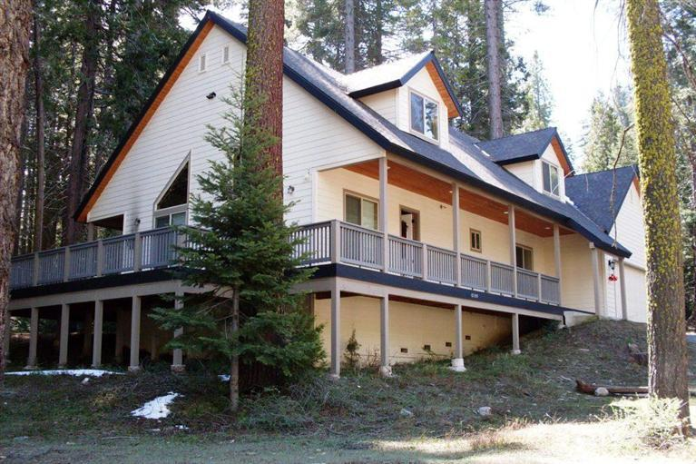 42401 Leisure Lane, Shaver Lake, CA 93664
