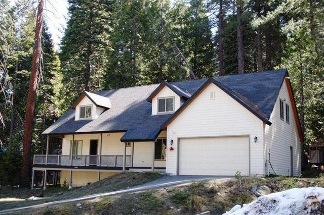 42401 Leisure Ln, Shaver Lake, CA 93664