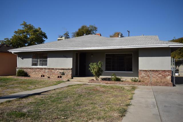 3815 E Terrace Ave, Fresno, CA 93703