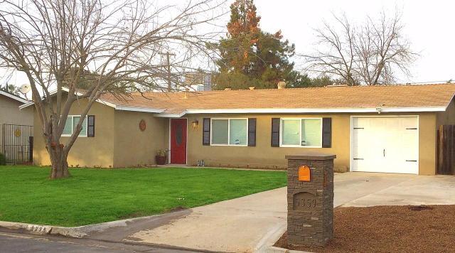 5359 E Clay Ave, Fresno, CA 93727