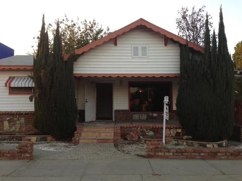 321 E Elm Ave, Coalinga, CA 93210