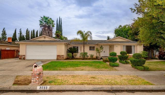 2033 W Los Altos Ave, Fresno, CA 93711